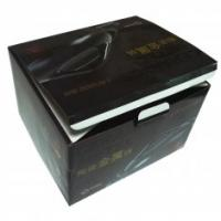 Quality OEM / ODM Paper Packing Corrugated Box Printing Service for digital products promotion for sale