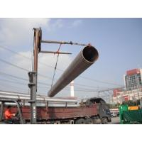 52'' OD High Pressure Boiler Tube , Alloy Steel Tubefor Petrochemical Industry Manufactures