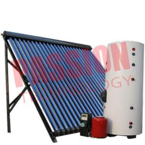 Domestic High Pressure Split Solar Water Heater Manufactures