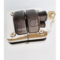 Australia side pull lockable latch EK300.21 Manufactures
