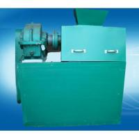 high efficient double roller press machine Manufactures