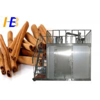 Automatic Powdered Cinnamon Herb Grinding Machine With Closed Grinding Vials Manufactures