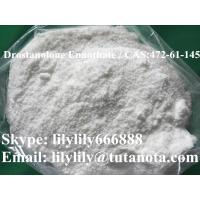Masteron Enanthate Drostanolone Enanthate CAS 472-61-145 For Anabolic Androgenic Manufactures