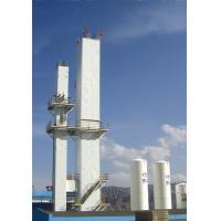 Low Consumption Oxygen Generating Machine Air Seperation Plant 99.995 % Manufactures