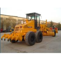 PY165C hydrodynamic self-propelled motor grader Manufactures