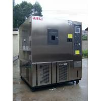 Quartz Electronic Environment Test Chamber , 1200 Xenon Arc Accelerated Aging Chamber Manufactures