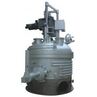 Solid - liquid Separation Agitated Nutsche Filtering, Washing, Drying Machine Manufactures