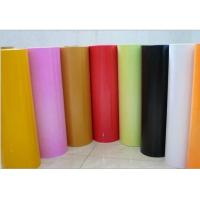 Tablet / Capsule Packaging Rigid PVC Film ISO9001 / CGMP / SGS Manufactures