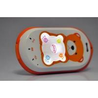 Kid Phone GPS Tracker Mini GPS Cellphone Cellphone for Children Long-Distance Control Smart Emergency Call, One Key Call (L007) Manufactures