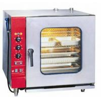 Quality JUSTA WR-10-11 Western Kitchen 18KW Electric Combi Steamer Oven 10-Tray GN 1/1 for sale