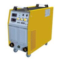 Yellow High Precision Industrial Welding Machine 2.0-5.0mm Electrode Dia Manufactures
