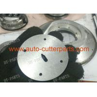 Buy cheap White Vector 5000 Auto Cutter Parts Round Metal Knife Chassis from wholesalers