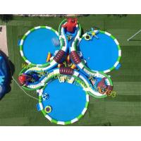 pool water amusement park for kids and adults Manufactures