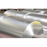 Heavy Gauge Industrial Aluminum Foil AA1100/ H18 For Pharmaceutical Package Manufactures