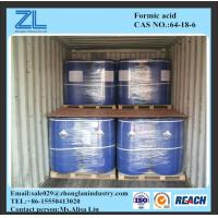 formic acid 85%-99% purity Manufactures