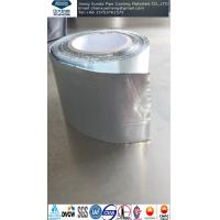 Waterproof And Anti-corrosion Pipeline Aluminum Flashing Tape Manufactures