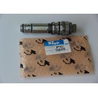 Hydraulic Control Valve 708-2L-04713 709-70-51200 for Komatsu PC220-6 Excavator Manufactures