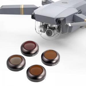 2 Stop ND4 PL Mavic 2 Pro Polarizer Dji Lens Filters Manufactures