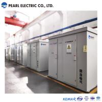 2400 kva padmounted transformer with good-looking appearance Manufactures