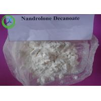 99% purity Nandrolone Steroid Decanoate powder Nandrolone Deca CAS 360-70-3 Manufactures