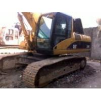 Used Construction Excavators Manufactures