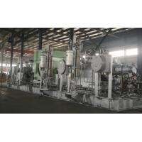 Quality High Pressure Petrochemical Process Pump Hydraulic Turbine Energy Recovery Units for sale