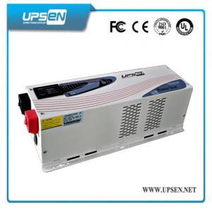 off Grid Solar Power Inverter Convert 12V 24V 48V 96VDC to 220V 230V 240V AC Manufactures