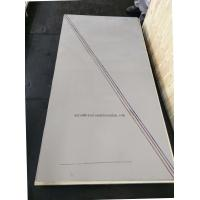 Buy cheap Hastelloy Plate & Sheet ASTM B333, ALLOY B,B-2,UNS N10675; ASTM B575 UNS N10276 from wholesalers