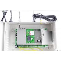 FC-7668 GSM AND PSTN WIRED WIRELESS AND BUS MODULE ALARM PANEL Manufactures