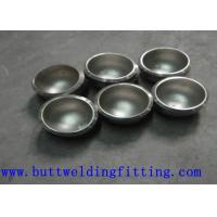 ASME Stainless Steel s31603 THB Head Torispherical Head Cap Pipe Fitting Manufactures