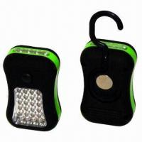 28 Pieces LED Magnetic Work Lights, Ideal for Outdoor Use Manufactures