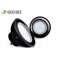 Quality IP65 Dimmable High Bay LED Lighting , Underground Tunnel Led High Bay Luminaire for sale