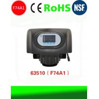 RO System Parts Runxin Automatic Water Softener Control Valves F74A1 Time Control Manufactures