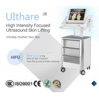 Quality ultherapy machine for face lift for sale