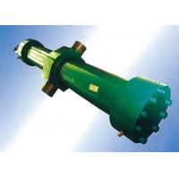 Power Equipment Adjustable Hydraulic Cylinder High Temperature Resistant Manufactures