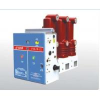 50Hz 12KV Vacuum Circuit Breaker With Lateral Operating Mechanism VS1/R-12 Series Manufactures
