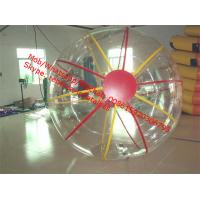 bubble ball water walk-in water ball buy water bouncing ball Manufactures