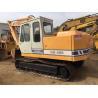 Buy cheap 12 tonnage 0.5M3 semi-auto engine Kato Hydraulic crawler excavator HD400 VII from wholesalers