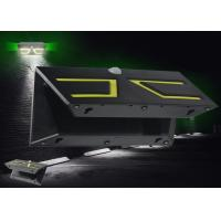 Waterproof Garden LED Solar Motion Light RGB Color Changing , 50000 Hrs Warranty Manufactures