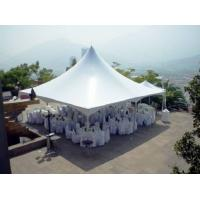 European Style White Garden Party Tents And Events For Outdoor Party Manufactures