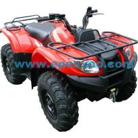 EEC ATV FOR 400CC WITH AUTOMATIC CLUTCH AND REVERSE 4X4 Manufactures