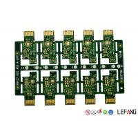 China Blood Pressure Monitor High Performance Printed Circuit Boards 6 Layers 1.6 Mm Thickness on sale