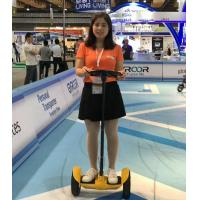 2 Wheel Electric Stand Up Scooter Self Balance Segway For Children Manufactures