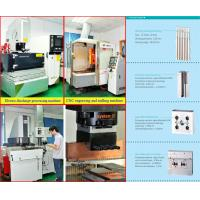 Quality Plastic mold spare parts,cnc machining,electrode making for sale