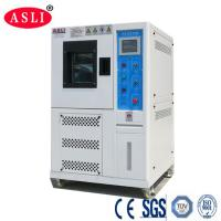 High And Low Temperature Cycling Chamber , -70c Up To 150c Environment Test Chamber Manufactures