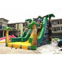 Inflatable Slide Manufactures