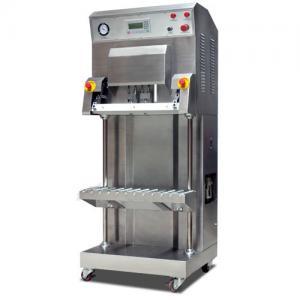 DZQ-700L/S External food vacuum sealing machine Manufactures