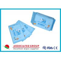 Pure Cotton Non Alcoholic Baby Wet Wipes Manufactures
