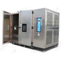 Rapid - Rate Thermal Temperature Cycling Chamber For Test Requiring Quick Changes Manufactures