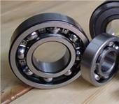 61852 Deep Groove Ball Bearings For Construct Machines With Steel Pressed Cages Manufactures